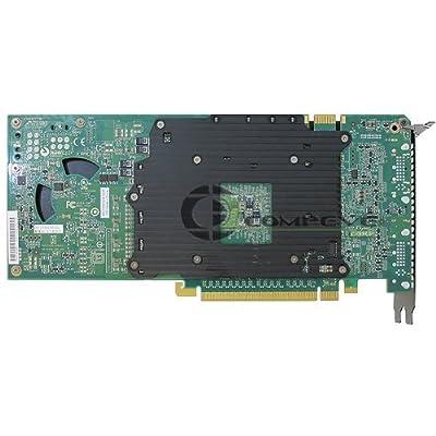 Nvidia Tesla M2090 6GB GDDR5 PCIe x16 GPU Computing Processor Module 900-21030-0140-100 Dell D0P86