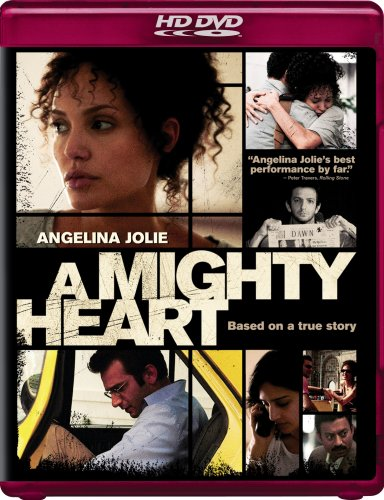 Cover art for  A Mighty Heart [HD DVD]