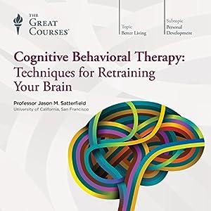 Behavioral therapy techniques cognitive pdf
