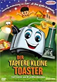 The Brave Little Toaster DVD - [Region 2 Import]