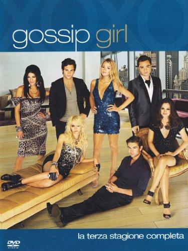 Gossip girlStagione03 [Import anglais]
