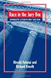 img - for Race in the Jury Box: Affirmative Action in Jury Selection: 1st (First) Edition book / textbook / text book