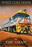 echange, troc World Class Trains - the Ghan [Import anglais]