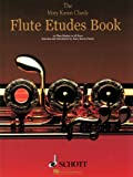 img - for MARY KAREN CLARDY FLUTE ETUDES BOOK FL book / textbook / text book