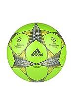 adidas Balón de Fútbol Fin15Cap (Blanco)
