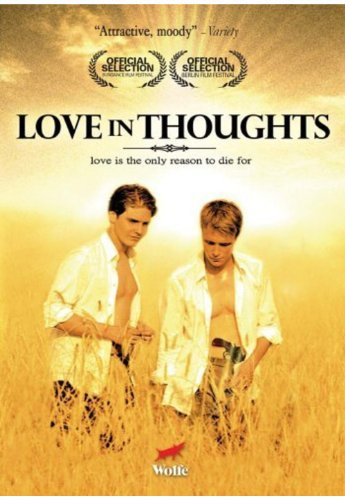 Love In Thoughts [2004] [UK Import]