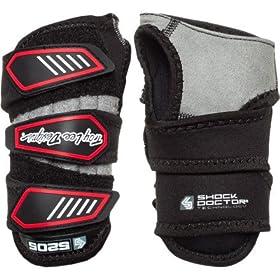 Troy Lee Designs WS 5205 Wrist Support Black, L/Left - Men's