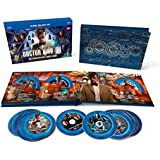 Doctor Who: The Matt Smith Years [Blu-ray]