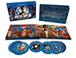 Doctor Who: The Complete Matt Smith Y...