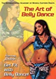 Jindra: The Art of Bellydance - Get Fit With Belly [DVD] [Import]