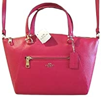 coach satchel bag outlet  coach pebble leather