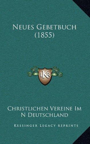 Neues Gebetbuch (1855)