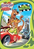 Scooby-Doo - What's New Scooby-Doo?: Volume 10 [DVD]