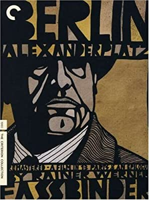 Berlin Alexanderplatz (The Criterion Collection)