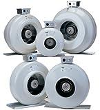 """Can Fan 4"""" HO Centrifugal Fan - 155 cfm"""