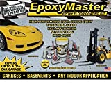 Do-it-Yourself Epoxy Floor Coating Kit