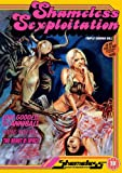 Shameless Sexploitation Boxset [DVD] (Love Goddess of the Cannibals, Satan's Baby Doll & The Beast in Space)