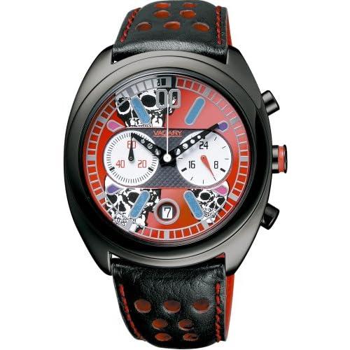 [バガリー]VAGARY 腕時計 Mexican Carnival × Enlightenment コラボモデル IV5-043-90