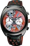 VAGARY (バガリー) 腕時計 Mexican Carnival IV5-043-90 VAGARY × Enlightenment コラボモデル