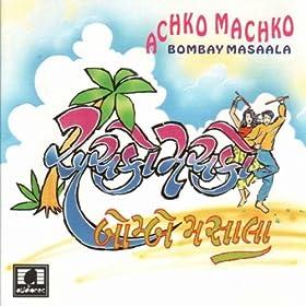 Achko Machko