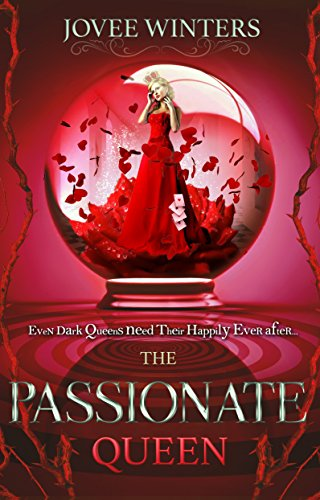 The Passionate Queen by Jovee Winters ebook deal
