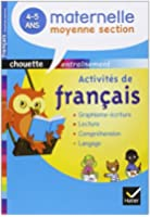Chouette - Français Moyenne Section