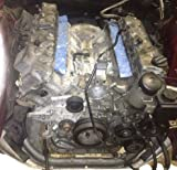 Mercedes Benz C55 CLK55 5.4 Motor