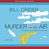 Murder in the Air: A Dan Rhodes Mystery | Bill Crider