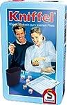Schmidt Spiele 51203 - Kniffel, Metal...