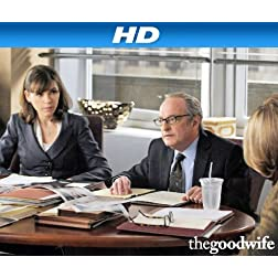 The Good Wife, Season 3 [HD]