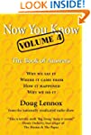 Now You Know, Volume 4: The Book of A...