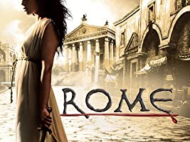 Rome - Staffel 2