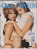 Playboy's Girls Of Winter January 1999 - Kelly Monaco, Karen McDougal, Malisia Petropoulos, Victoria Fuller, Anna Marie-Goddard, Vanessa Taylor