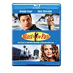 Blast from the Past [Blu-ray]
