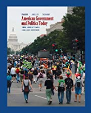 American Government and Politics Today Essentials by Barbara A. Bardes