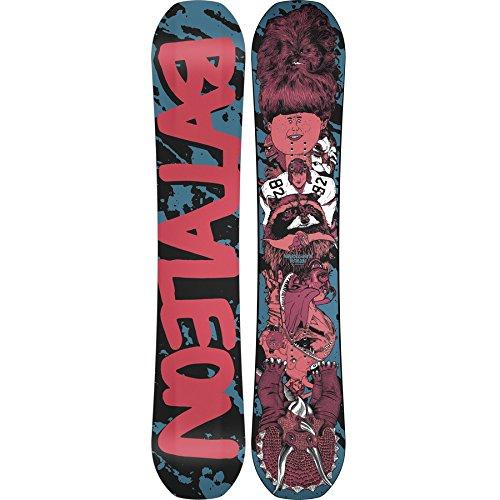 Bataleon Airobic Snowboard - Wide [並行輸入品] 156cm
