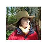 EMF Protective Hat – Radiation Protection for your Head (Large, Dove Grey) thumbnail