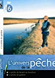 echange, troc L'univers de la pêche N°6: Lavaret - Gardon