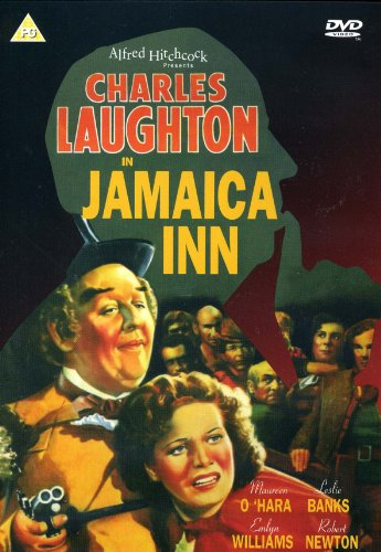 Jamaica Inn - Hitchcock