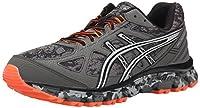 ASICS Men's GEL Scram 2 Running Shoe