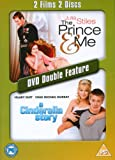 A Cinderella Story/The Prince And Me [DVD]