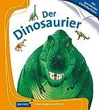 Der Dinosaurier: Meyers Kinderbibliothek 24