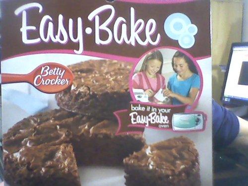 Easy-Bake Chocolate Brownies