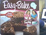 Easy Bake Betty Crocker Chocolate Brownies