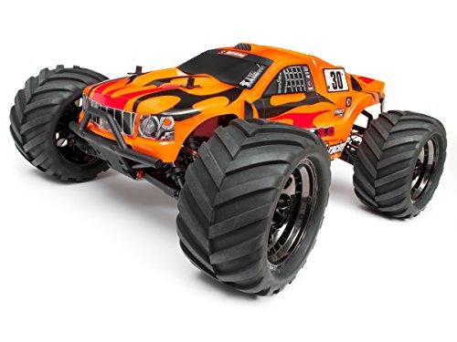 HPI Racing 107004 Bullet ST 3.0 RTR