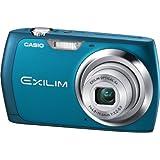 """Casio Exilim EX-Z350 Digitalkamera (12 Megapixel, 4-fach opt. Zoom, 6,85 cm (2,7 Zoll) Display, bildstabilisiert) blauvon """"Casio"""""""