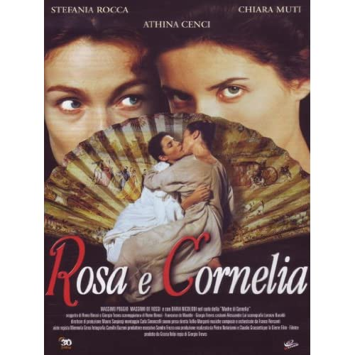 Rosa and Cornelia movie