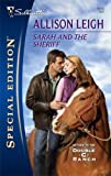img - for Sarah And The Sheriff (Silhouette Special Edition) book / textbook / text book