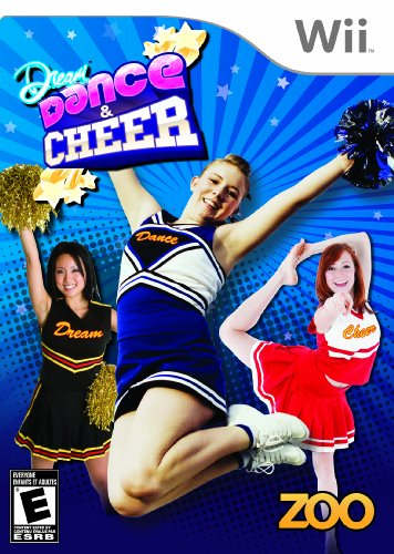 Dream Dance & Cheer