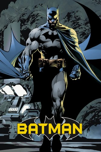 Empire 158987 - Poster, motivo: Batman, 61x91,5 cm